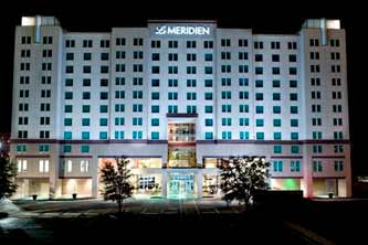 Le Meridien Dallas